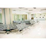Дизайн интерьера госпиталей фото