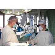 Нейрохирургия фото