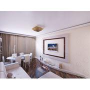 Уникальный дизайн вашей гостиной фото