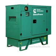 Дизель генераторные установки кожухного исполнения фото