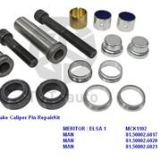 Ремкомплект суппорта для meritor LRG; CMSK.5; MAN; MERITOR / ELSA 1 TTT-auto — Турция фото