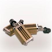 Держатель литер для термодатера HP-241 (бронз.) фото