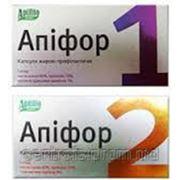 Аписвечи «Апифор - 1», «Апифор - 2» фото
