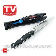 Универсальная точилка для ножей -- Knife Sharpener фото
