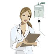 Уход медицинский за больными фото