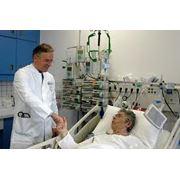 Медицинское сопровождение. Лечение в Германии фото