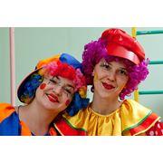Клоун на детский праздник Минск фото