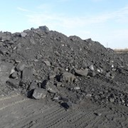 Уголь марки КСНр 0-300 фото