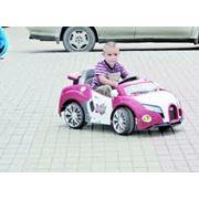 Прокат педальных машин детских фото