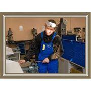 Курсовое обучение рабочих-слесарей фото