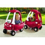 Прокат детского транспорта фото