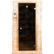 Инфракрасная сауна 1-местная с плёночным карбоновым нагревателем фото