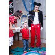 Организация детских праздников в Алматы Проведение детских праздников в Алматы фото