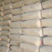 Цемент строительный жидкий и сухой. Цемент ПЦ-400 (навал, тара 25 кг), цемент ПЦ-500 (навал, тара 25 кг.), строительные смеси (ассортимент) фото