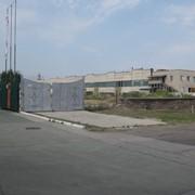 """Производственная база, ул.Парижской Коммуны 10Ж, возле Автовокзала, """"Партнера"""". фото"""