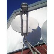 Спутниковые антенны, прошивка тюнеров фото