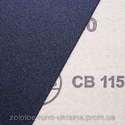 Шлифлента HERMES CB 115 фото
