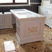 Мебель для кабинетов 4 фото