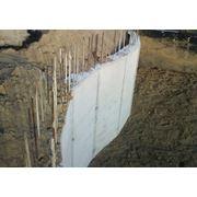 Создание уникальных беседок пергол подпорных стенок строительство подпорных стен в алматы фото