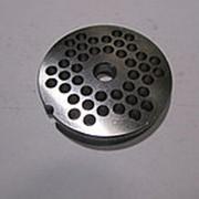 Z635.119 Решётка #12 для мясорубки Lilioma TS12 №3 (Д-69мм) фото