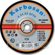 Зачистной диск по металлу 115