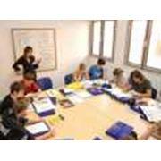 Услуги по обучению и образованию за рубежом. фото