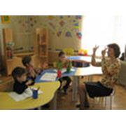 Подготовка к школе на русском и казахском языках фото