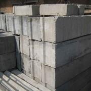 Блоки ФБС 24х6х6 фото
