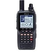 Портативная авиационная радиостанция YAESU FTA-550L/SAD-11 фото