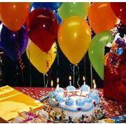 Организация детского дня рождения в Алматы фото