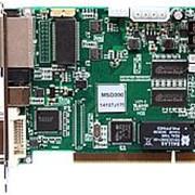 Nova MSD 300 Отправляющая карта фото