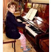 Музыкальная школа в г. Алматы фото