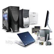 Подключение/настройка принтеров сканеров МФУ Web-камер и др. устройств к компьютеру фото