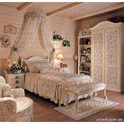 Дизайн интерьера в стиле кантри (прованс) фото