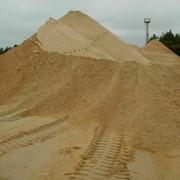 Песчаный карьер фото