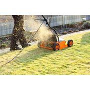 Снабжение газонов воздухом фото