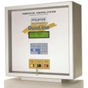 Система автоматического контроля температуры в зернохранилищах DuoLine medium фото