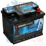 Аккумуляторная батарея JENOX Classic 50 А/ч R+ фото