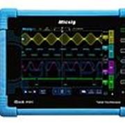 Планшетный цифровой осциллограф Micsig TO1102 (2 канала, 100 МГц) фото