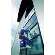 Мытье балконов и лоджий фото