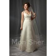 Свадебное, вечернее, праздничное платье Элизабет фото