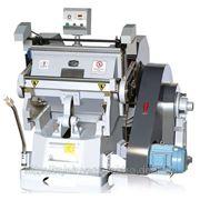 Тигельный высекальный пресс с ручной подачей DieMASTER ML-750 фото