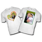 Печать на футболках Астана фото