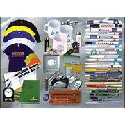 Нанесение логотипа на сувенирную продукцию Нанесение логотипа в Астане фото