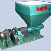Дозатор подачи полимерного сырья SL-DOSE-100 фото