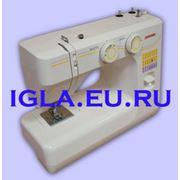 Машина швейная Джаноме 1143 фото