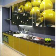 Ультрафиолетовая печать на мебели фото