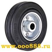 Промышленные поворотные колесные опоры 32160 (C 63) фото