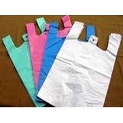 Изготовление полиэтиленовых пакетов Полиэтиленовые цветные пакеты. фото