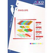 изготовление папок и пластиковых конвертов любого дизайна с логотипом и без фото